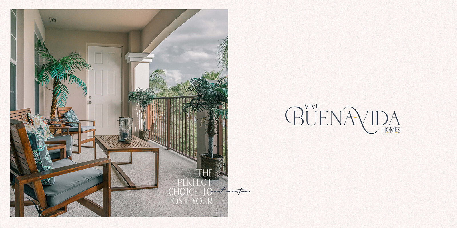Buenavida Homes // Branding