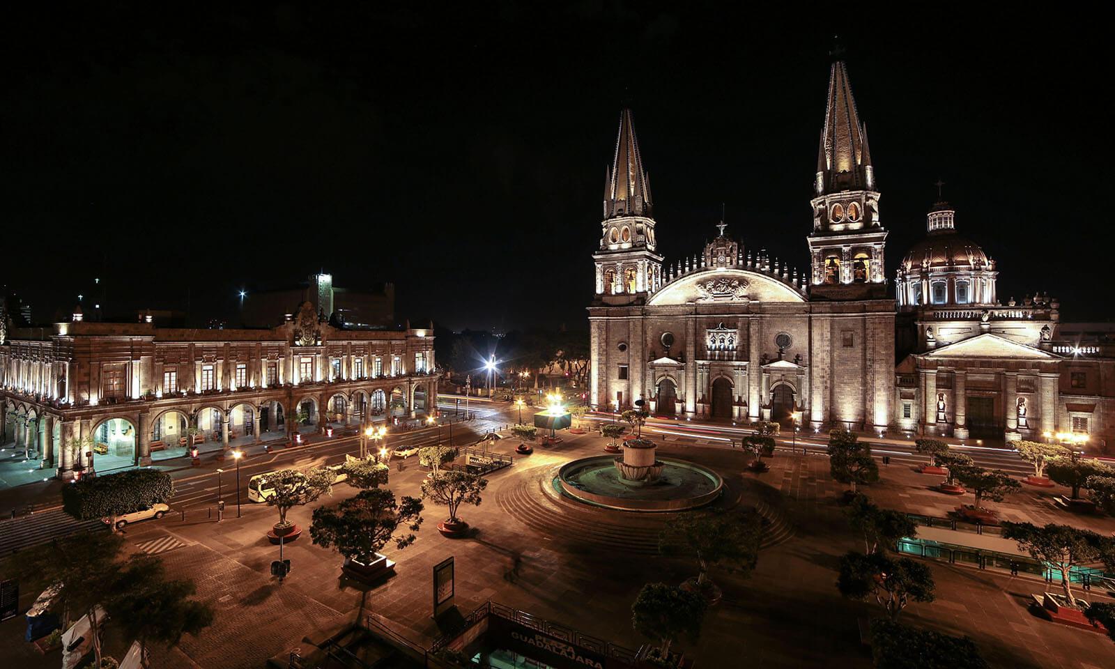 Gobierno // Guadalajara